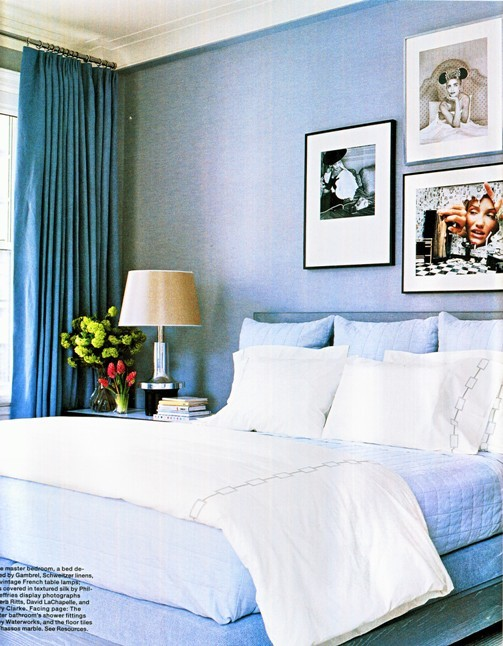 4 tips to start a bedroom makeover ibb design for Elle decoration bed linen