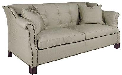 Hickory Chair, sofa