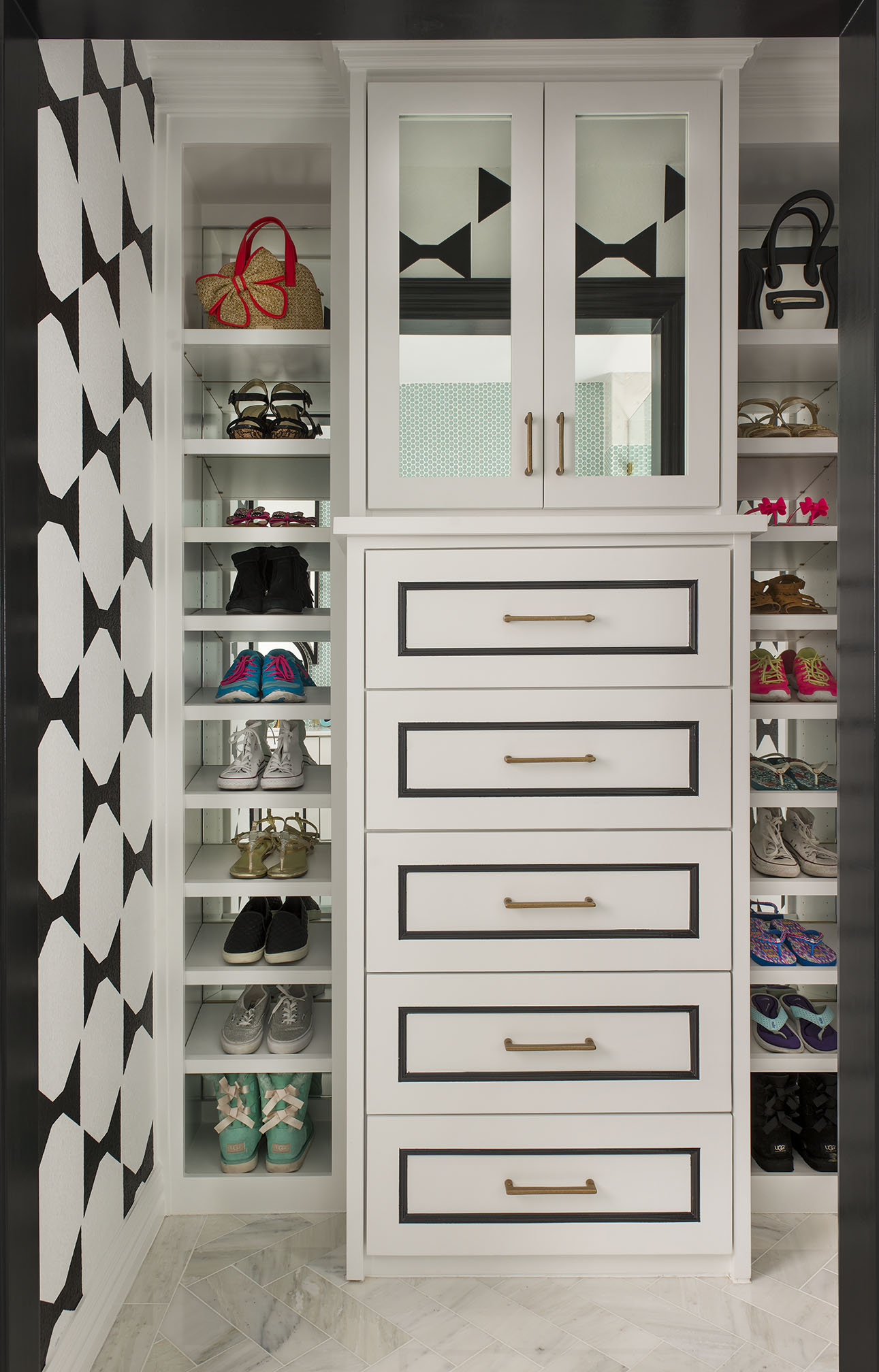 DLP5750 One Room Challenge The Big Reveal