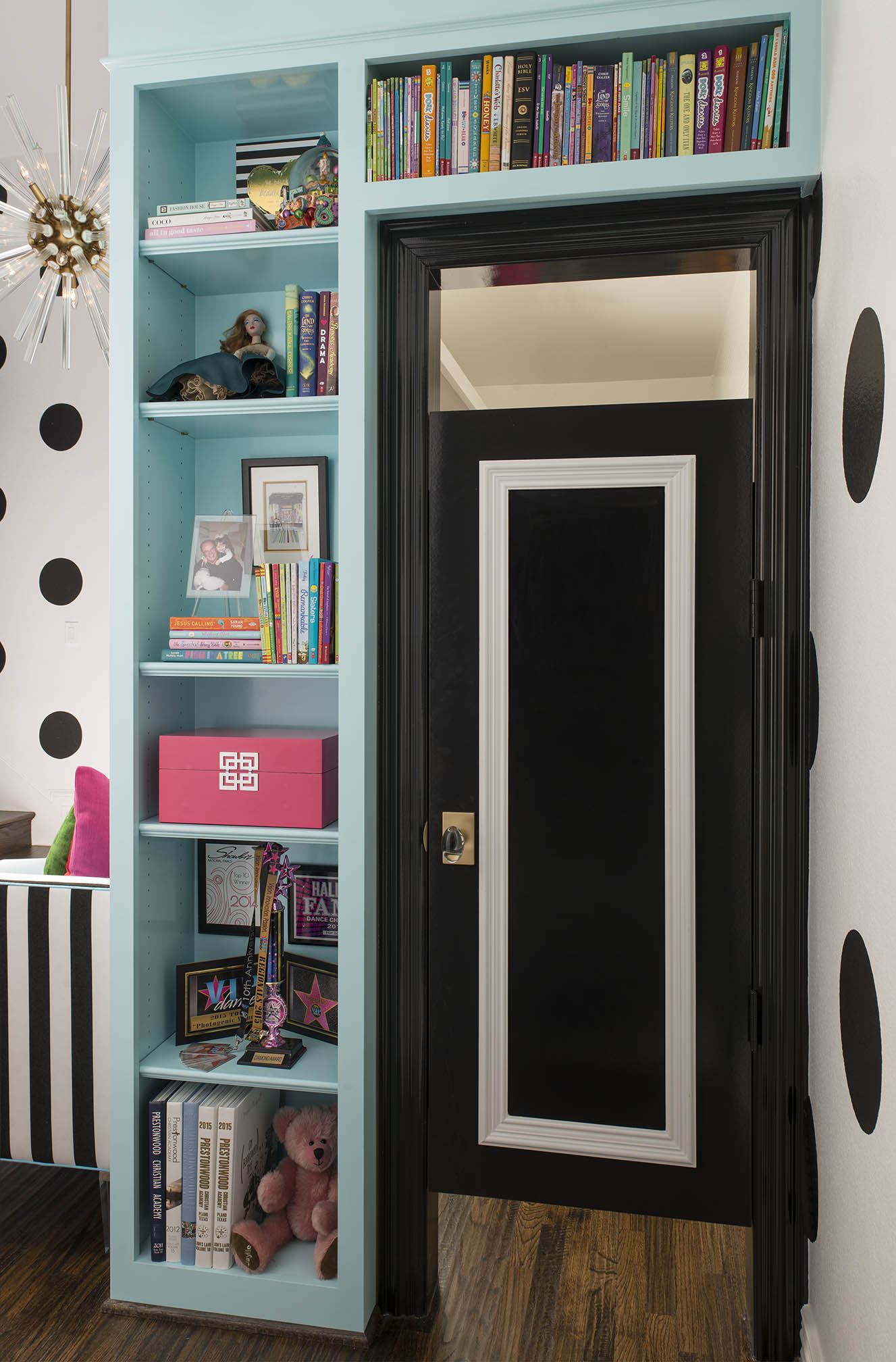 DLP5810 One Room Challenge The Big Reveal