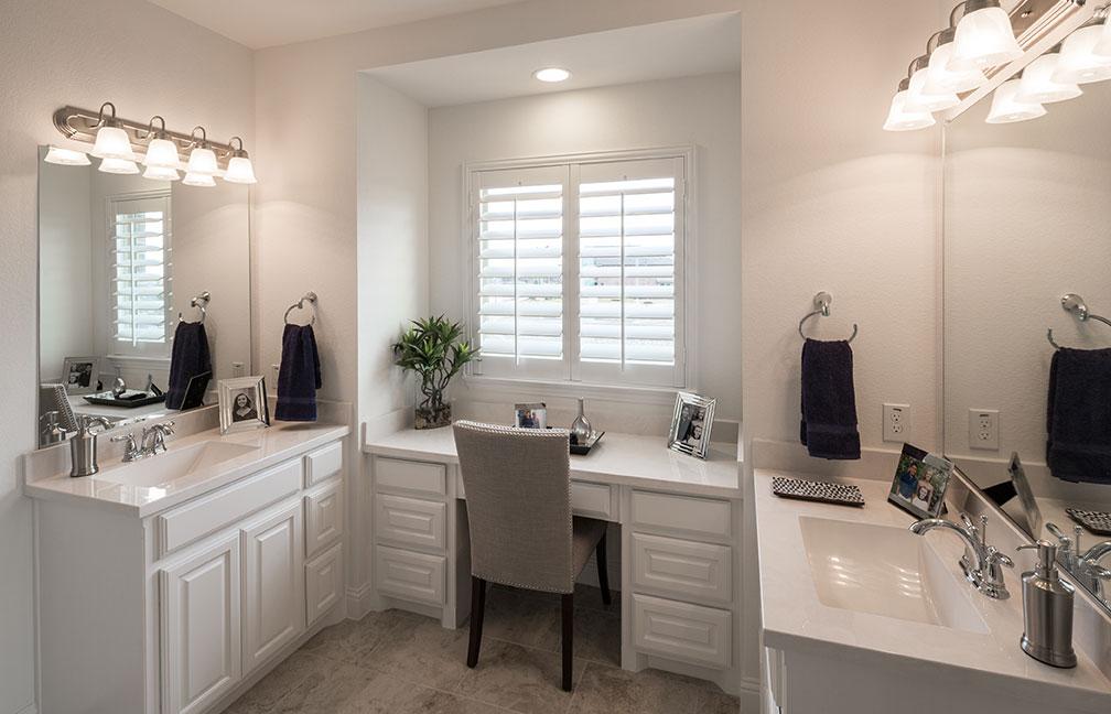 Ibb design center for highland homes - Home design