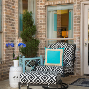 Outdoor Living Areas by IBB Design