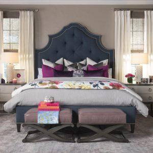 Master Bedroom Design by Lauren Macnak, IBB Designer