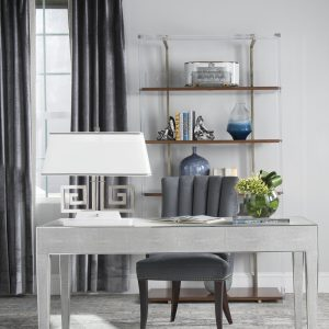 Study Room by Kay Lewis, IBB Designer