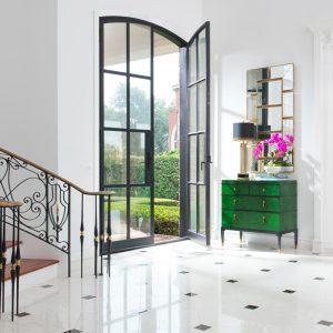 Entry Design by Kay Lewis, IBB Designer