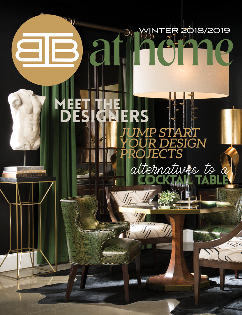 IBB At Home Is A Custom Magazine Published By IBB Design Fine Furnishings,  A Full Service, High End Furniture Store And Design Center Located In Frisco,  ...