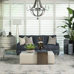 Interior design by Karen Holloway, IBB Designer