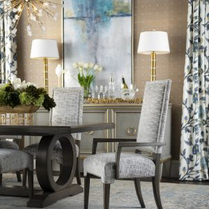 Interior design by Pam Hood, IBB Designer