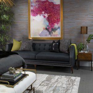 Interior design by Jory Gattis Dickinson, IBB Designer