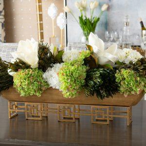 Dining Room Design by Pam Hood, IBB Designer