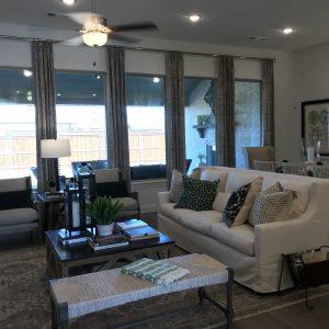 Model Home Sale - Sonoma Verde - Family