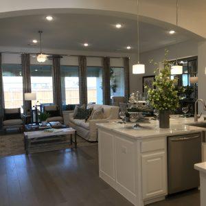 Model Home Sale - Sonoma Verde - Family3