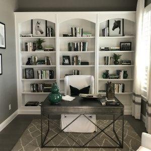 Model Home Sale - Sonoma Verde - Study