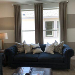Model Home Sale - Balmoral Subdivison - Game Room