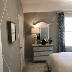 Model Home Sale - Balmoral Subdivison - Girl's Room
