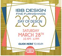 RSVP to 2020 IBB Day of Design