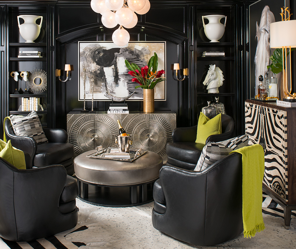 IBB Design Showroom - Timeless in Design