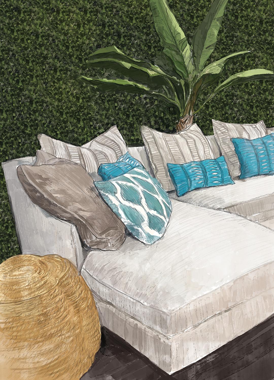 IBB Design Outdoor Rendering