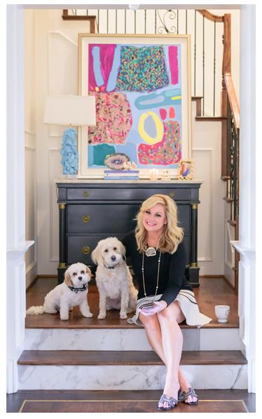 Shay Geyer - Designer Dogs with Gigi and Zoe