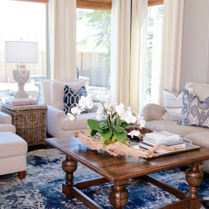 Home designed by Shannon Gidney